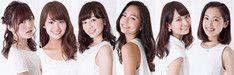 ミス青山コンテスト20152014
