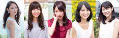 ミス千葉大コンテスト20152014