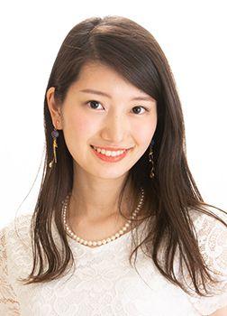 吉村恵里子