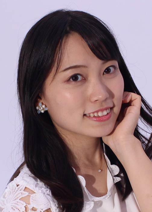 有坂菜恵子
