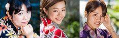 ミス富桜祭コンテスト20152014