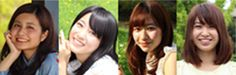 ミス兵庫県立大学コンテスト20152014