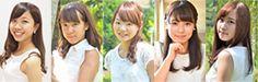 兵庫県立大学ミスコンテスト20162016
