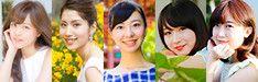 ミス慶應SFCコンテスト20152014