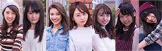 ミス近畿大学20162016