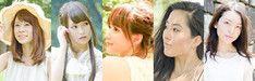 ミス駒澤コンテスト20152014