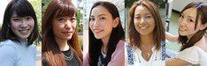 ミス杏林コンテスト20152014