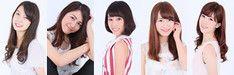 ミス共立女子大コンテスト20152014