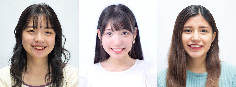 Miss Meisei Contest 2020を公開しました。