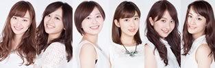 ミス青山コンテスト20142014
