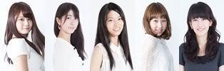 ミス麻布コンテスト20142014