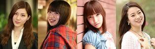 ミス富桜祭コンテスト20142014