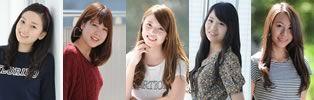ミス北里コンテスト20142014