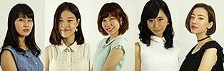 ミス駒澤コンテスト20142014