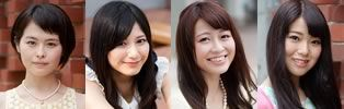 ミス日芸コンテスト20142014