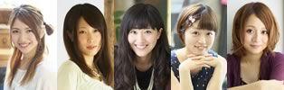 プリンセスコンテスト20142014