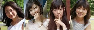 桜麗祭ミスコンテスト20142014