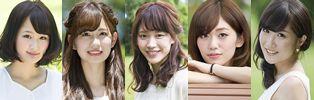 ミス埼大コンテスト20142014