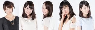 ミス清泉コンテスト20142014