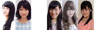 ミスキャンパスコンテスト in 福大 20142014