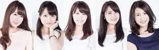 ミス東京女子大コンテスト20142014