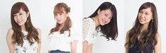 ミス武蔵野コンテスト20152014