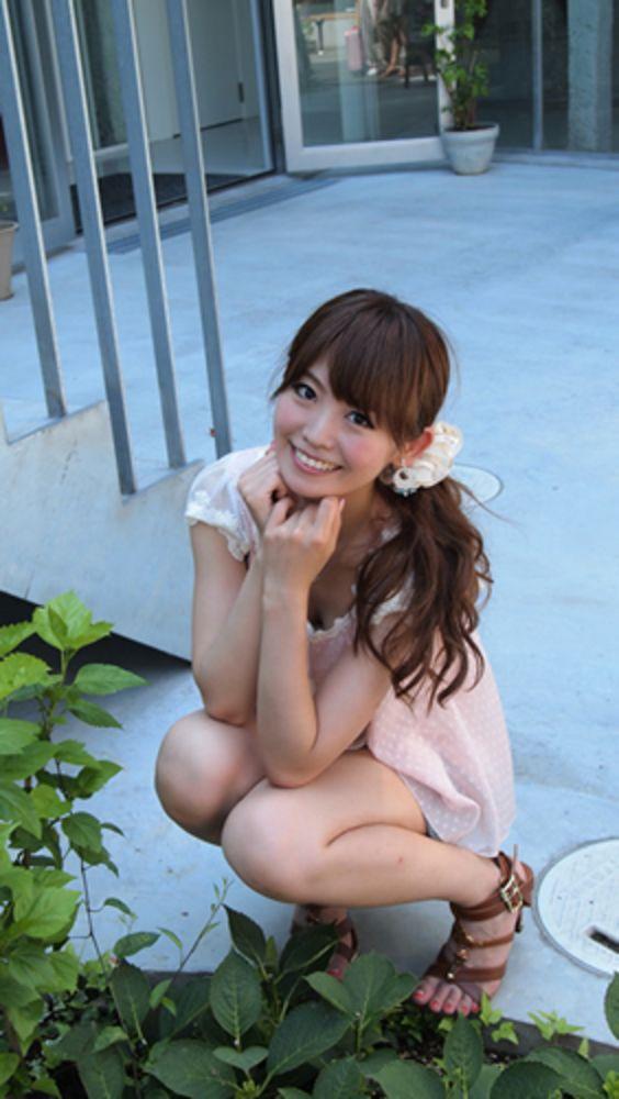 太田葉子 | ミスフェニックスコンテスト2011 | MISS COLLE ミスコレ
