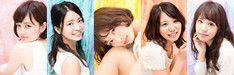 ミス埼大コンテスト20152014