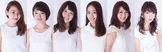 ミス成城キャンパスコンテスト20152014