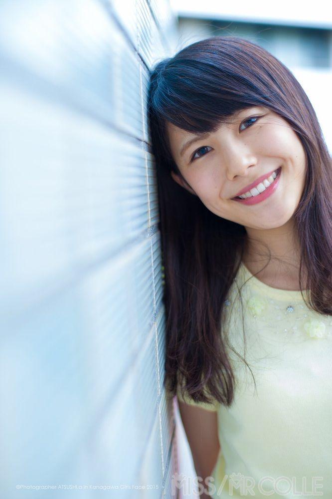 田中千尋 | ミスYCUコンテスト2015 | MISS COLLE ミスコレ